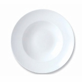 "Steelite International Nouveau Bowl, 10 5/8"", Distinction, Vogue, White"
